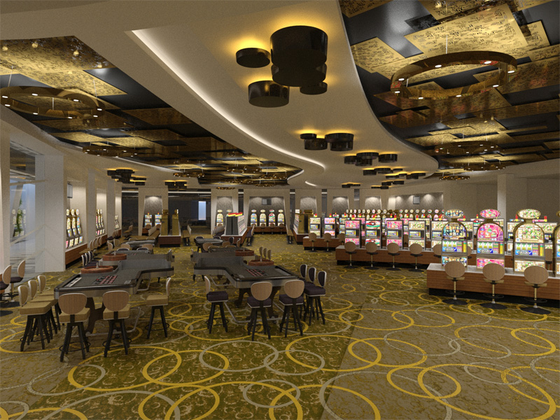 new casino for cape town