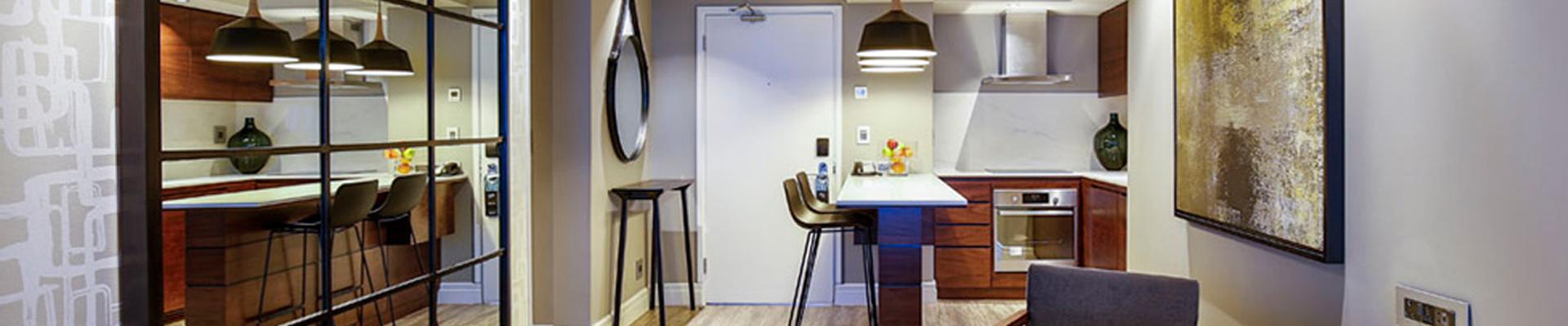 Interior Design in Johannesburg by Blacksmith Africa Interior